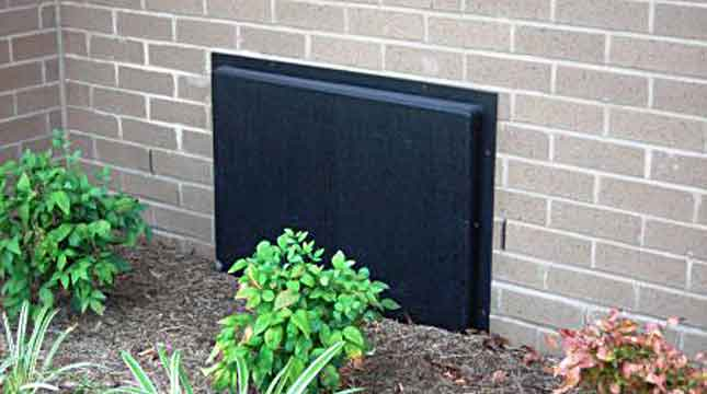 Crawl Space Doors | Priority Pest Services