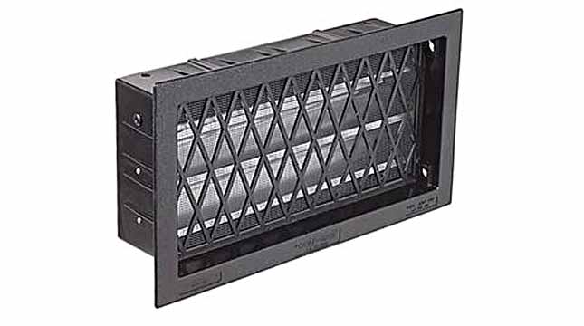 Temperature Controlled Crawl Space Vents | Priority Pest Services