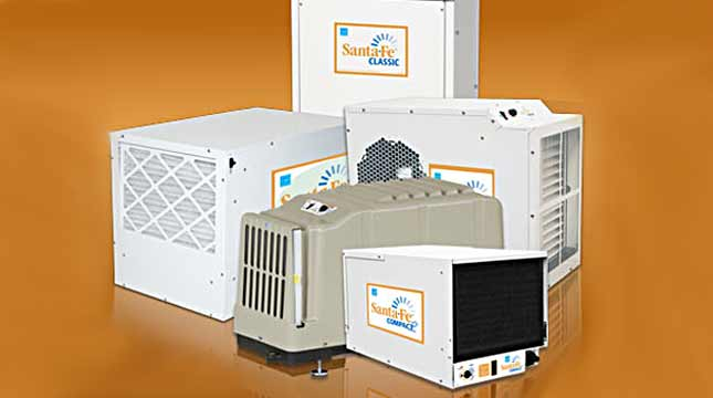 Dehumidifier Systems | Priority Pest Services