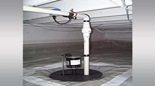 Sump Pump Systems | Priority Pest Services