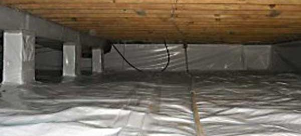 What Is A Home Vapor Barrier System Do I Need One