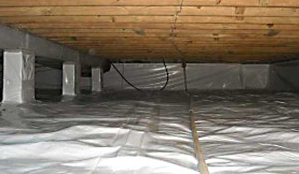 What Is A Home Vapor Barrier System & Do I Need One?